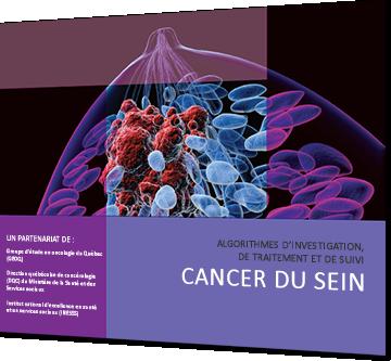 Algorithme cancer du sein